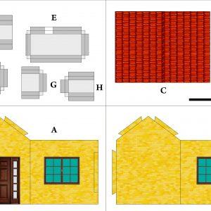 DIY House Model