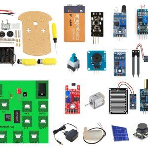 Components Details